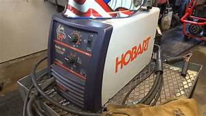 Hobart 140 Welder Review