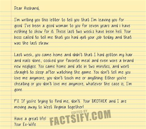 letter to my cheating husband up letter for husband 28 images letter to my husband 23227 | cheating wife letter