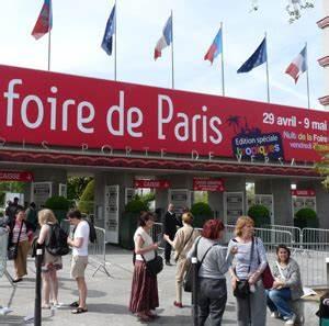 Place Gratuite Foire De Paris : foire de paris 2014 liste des exposants ~ Melissatoandfro.com Idées de Décoration