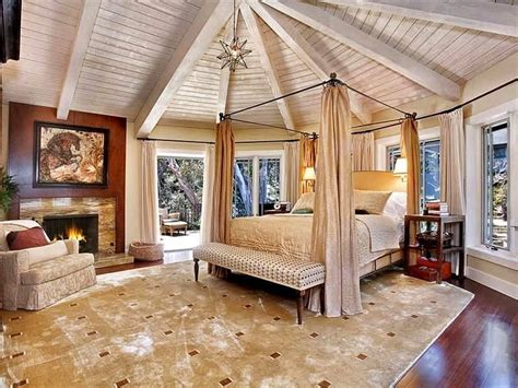 master bedrooms decorated  professionals decor outline
