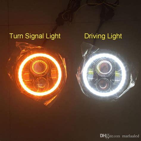 lada led h4 2019 for lada 4x4 niva 7 black led h4 headlight