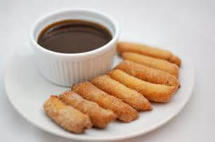 Churros with Chocolate Recipe