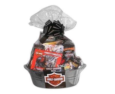 1000+ Images About Harley Davidson Baskets On Pinterest