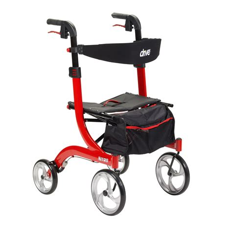 drive nitro rollator low prices uk wheelchairs