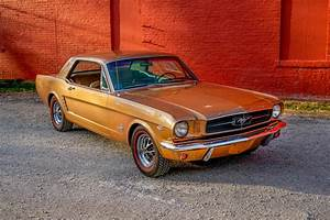 Virginia Classic Mustang Blog: March 2017