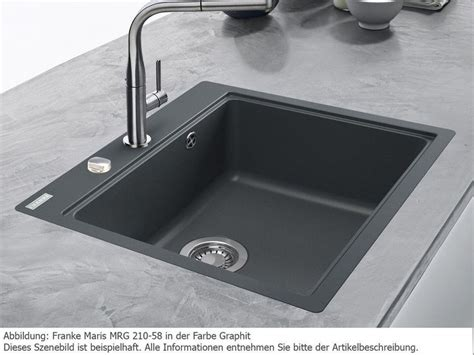 Franke Spülen Pflege by Die Besten 25 Granitsp 252 Le Ideen Auf Sp 252 Le