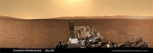 Can Humans Live on Mars? - Universe Today