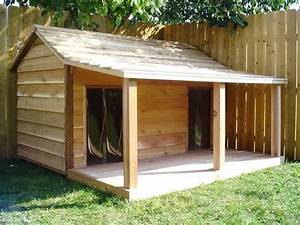 best 25 dog house plans ideas on pinterest With cheap homemade dog kennel ideas