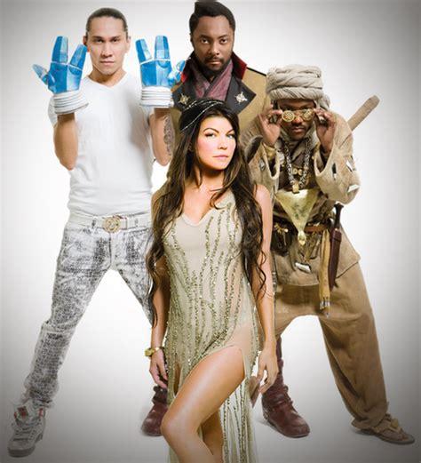 Black+eyed+peas+meet+me+halfway  Photo Black Eyed Peas