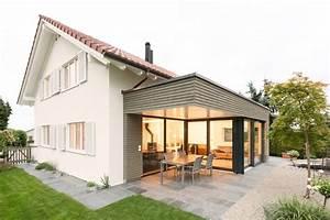 Einfamilienhaus In Zweifamilienhaus Umbauen : efh sonnegrund architekturb ro skizzenrolle ~ Lizthompson.info Haus und Dekorationen
