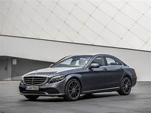 Mercedes-benz C300 2020