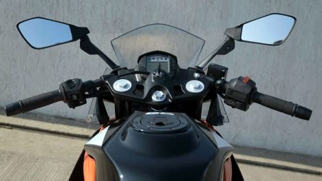 ktm rc   price mileage reviews specification
