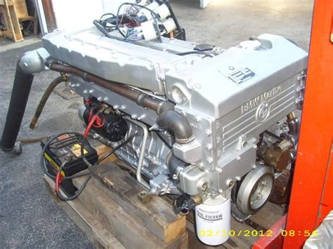 mercruiser bmw marine d 636 engine for sale in germany boatshop24