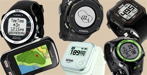 Best Golf Gps Watch Reviews For 2017