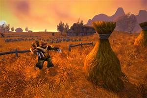 Blizzard Warns Wow Classic Realm Is Staring At A Login