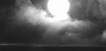 Explosion Animated Explosions Nuclear Gifs Space Military