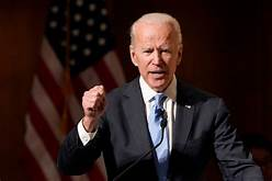 Bush officials for pro Biden PAC