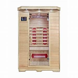 Home Deluxe Redsun M Infrarotkabine : infrarotsauna redsun m ~ Bigdaddyawards.com Haus und Dekorationen