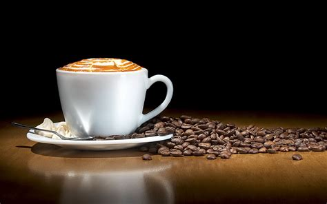 coffee wallpapers hd desktop wallpapers