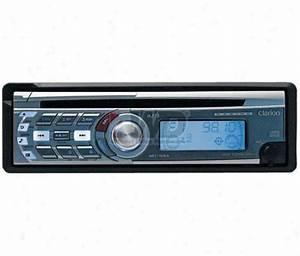 Waterproof Double Din Radio  U2013 Car Speakers  Audio System