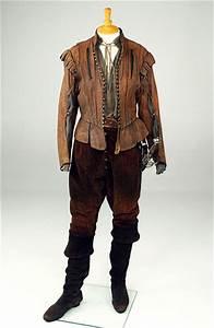 Captain John Smith Costume