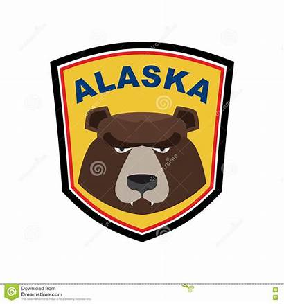 Bear Mascot Grizzly