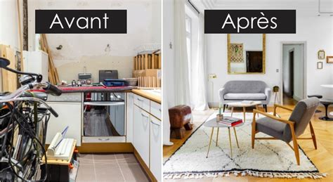 avant apr 232 s le home staging a compl 232 tement transform 233 cet appartement parisien des id 233 es