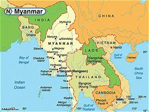 Are You Really Moving There? Echoes of Myanmar - Kristen ...