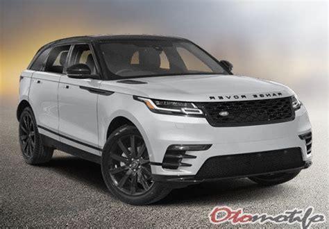 Gambar Mobil Gambar Mobilland Rover Range Rover Velar by 10 Mobil Termewah Di Dunia 2019 Otomotifo