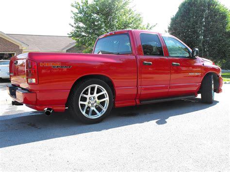 2004 Dodge Ram 1500 Specs by Baxter04 2004 Dodge Ram 1500 Cabslt 4d 6 1 4