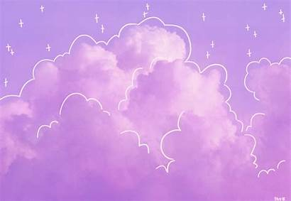 Aesthetic Desktop Backgrounds Purple Pastel Background Moving