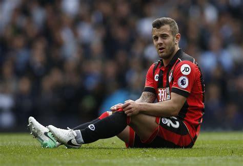 Tottenham news: Fans react to Wilshere missing rest of season
