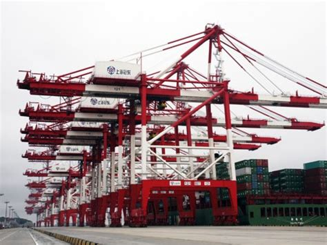 info premier port of monde