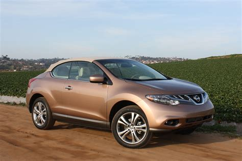 nissan murano convertible reviews prices ratings