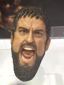 King Leonidas 300 Wife