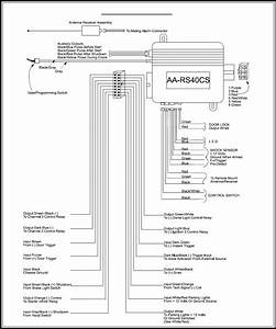 Prestige Aps787c Wiring Diagram
