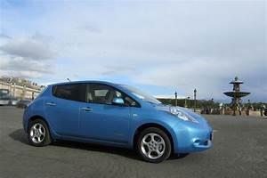 Autonomie Nissan Leaf : nissan leaf electrique 2012 blog dann66 voitures ~ Melissatoandfro.com Idées de Décoration