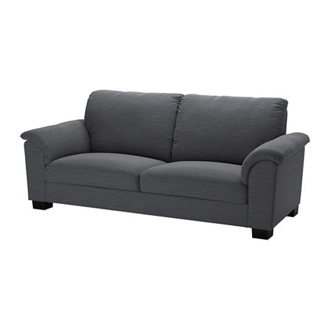 Ikea Tidafors Sofa Grey by Tidafors Sofa Hensta Gray Ikea