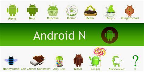 android n ira jouer sur le terrain des fonctionnalit 233 s