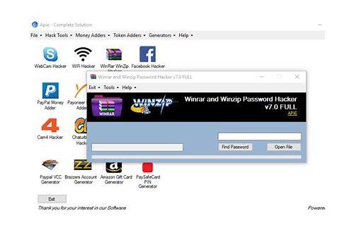 paypal hack free download