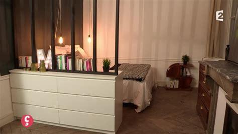 chambre avec coin salon déco une chambre dans mon salon ccvb