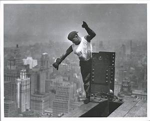 Some People have absolutely no fear of heights! | Markosun ...