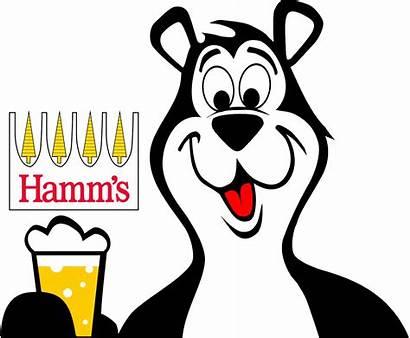 Beer Hamm Sky Hamms Water Bear Rankin