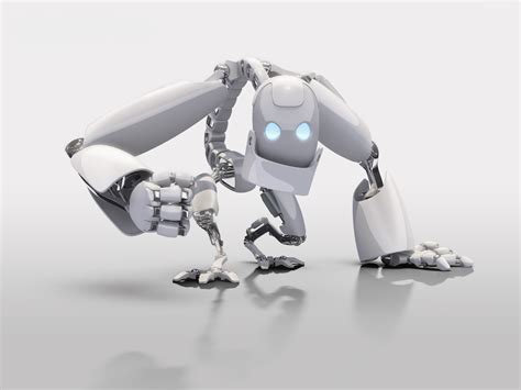 Humans Better Than Robots At These Skills