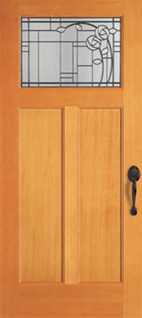 how to choose a front door craftsman collection wood doors doors