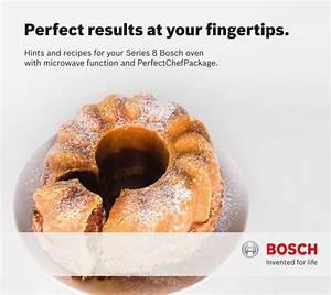 Bosch Dampfgarer Rezepte : bosch hez6pcf0 kochbuch ~ Watch28wear.com Haus und Dekorationen