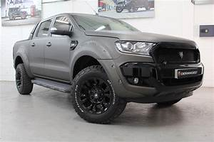 Ford 4x4 Ranger : used 2016 ford ranger limited 4x4 dcb tdci for sale in essex pistonheads ~ Medecine-chirurgie-esthetiques.com Avis de Voitures
