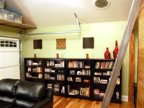 garage transformation ideas garages converted work and workout spaces diy