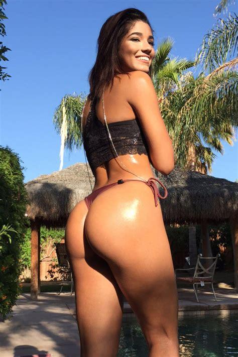 Wow Yovanna Ventura Nude Pics [uncensored ]