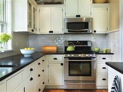ideas  small  shaped kitchens  pinterest